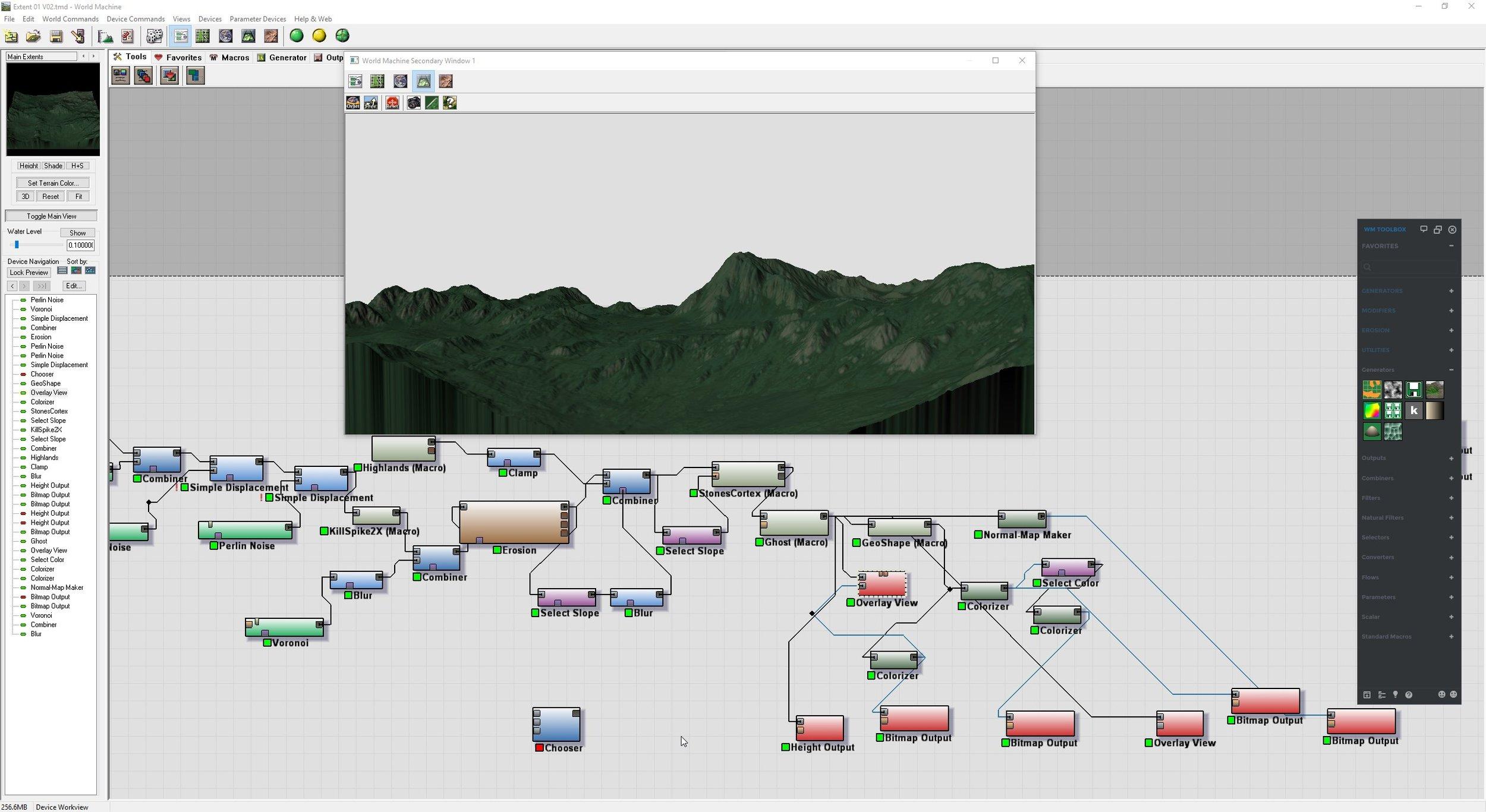 Kobo world machine.jpg