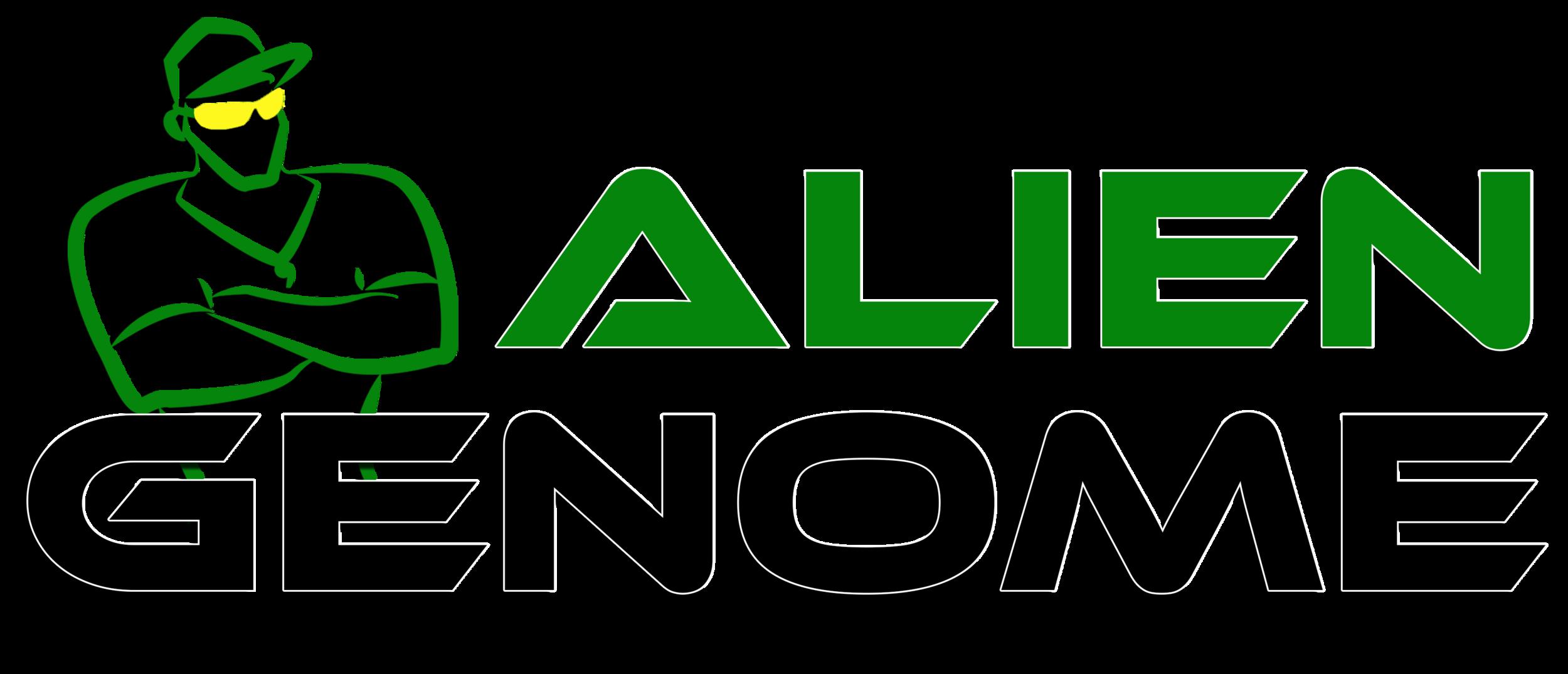 ALIEN GENOME LOGO FULL - GREEN.png