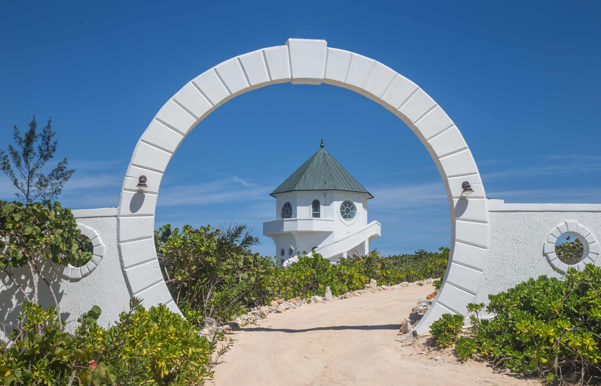 Ocean-Tally-Eleuthera-Arches-Detail