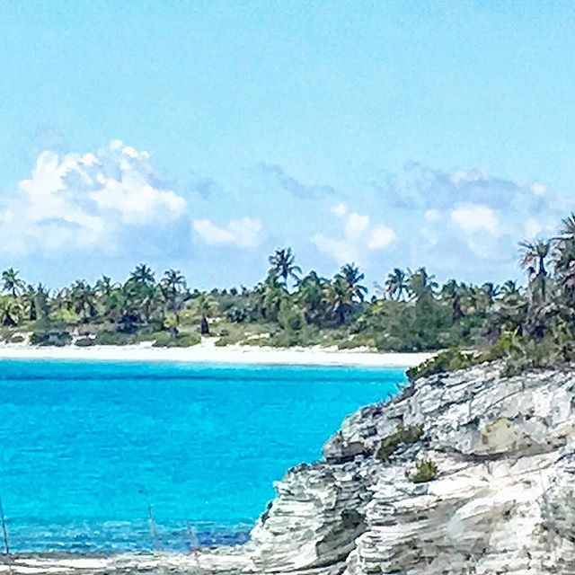 ELEUTHERA #untouched #nohurricane #nodamage #openforbusiness #tropicalvacation #warmbeaches #sunseasand #bahamablue #visitthebahamas