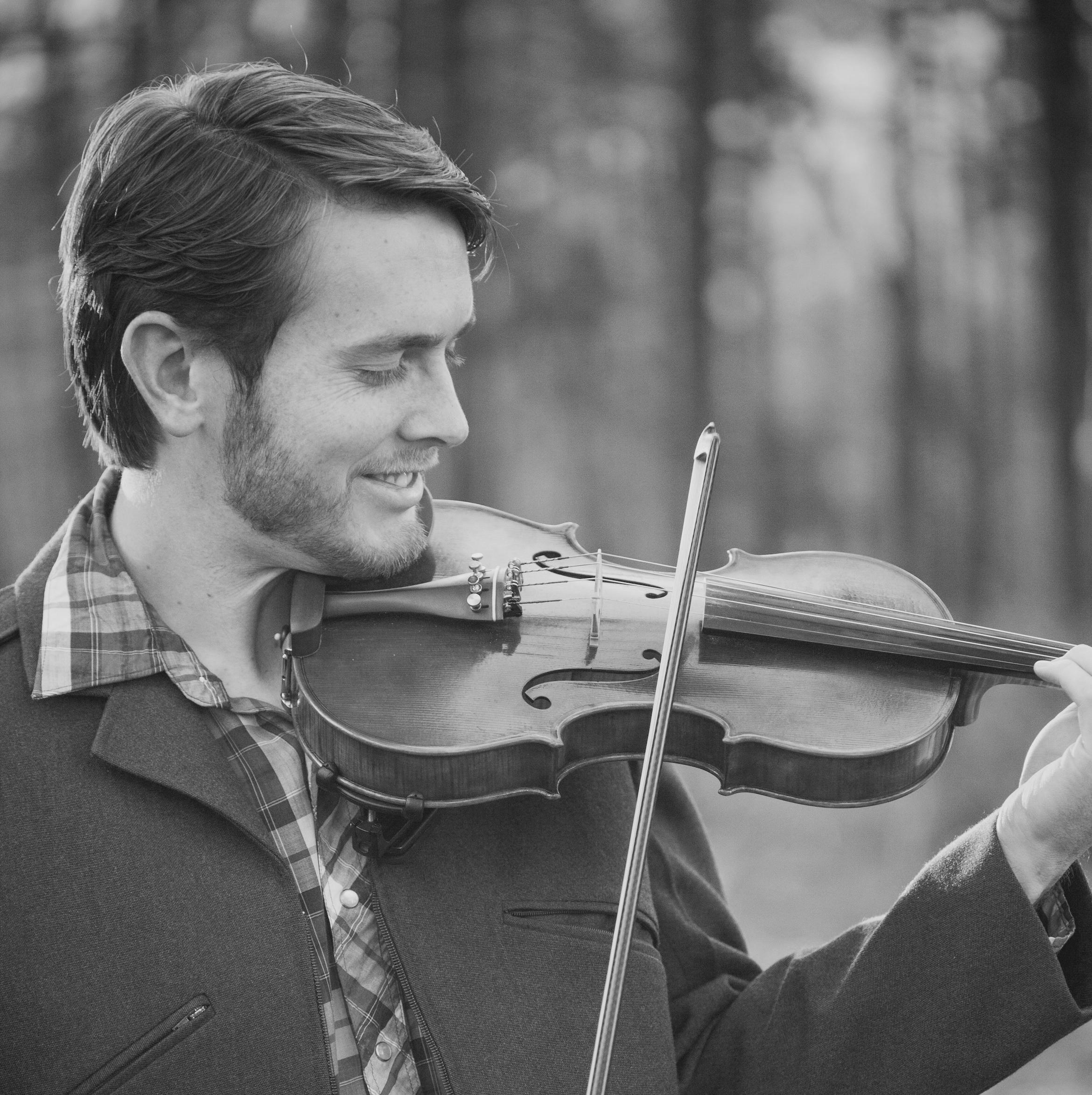 Matt Rolland | Fiddle, Guitar, Mandolin