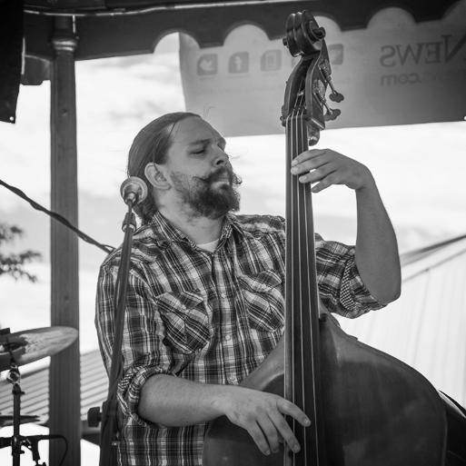 Jesse Allen | Bass, Guitar