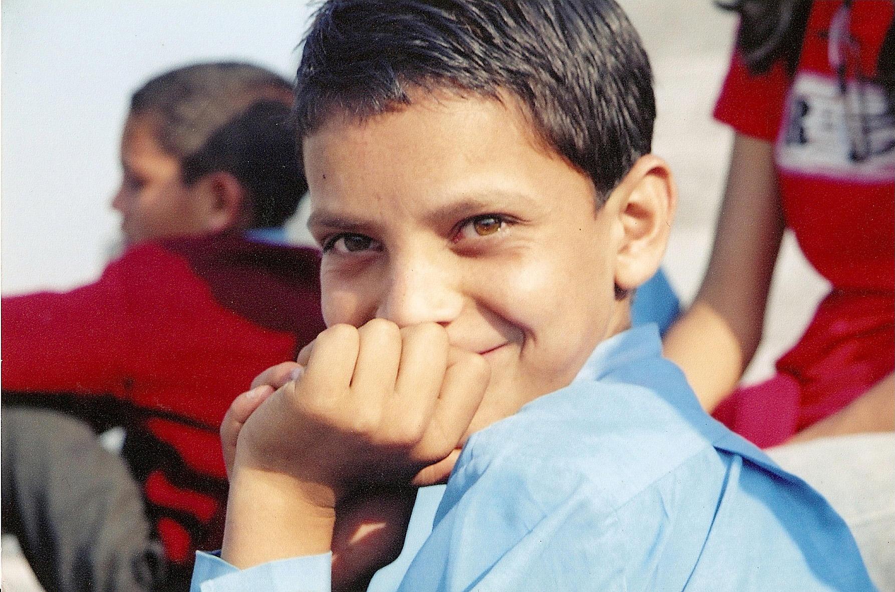© 2007 Sushmit Ghosh, Courtesy of Photoshare