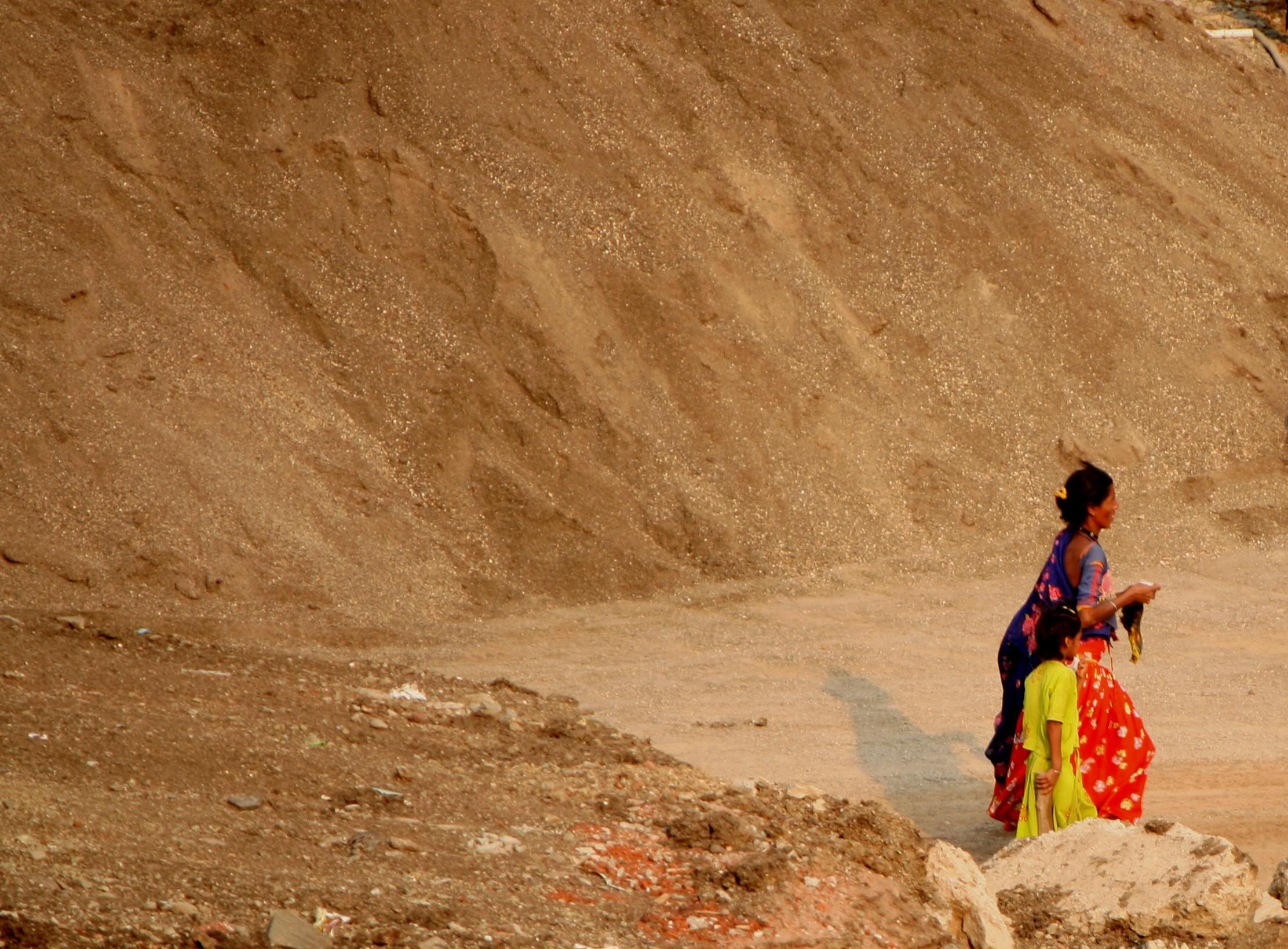 © 2011 Leesha Manju, Courtesy of Photoshare