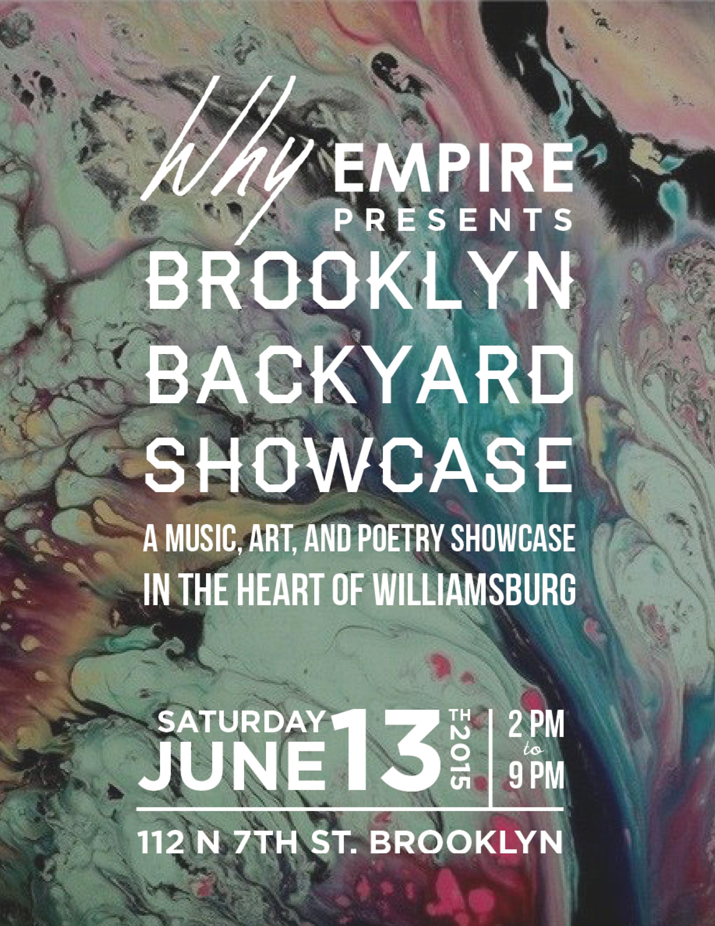Where Brooklyn at?