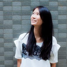 Louisa Wai     Senior Designer