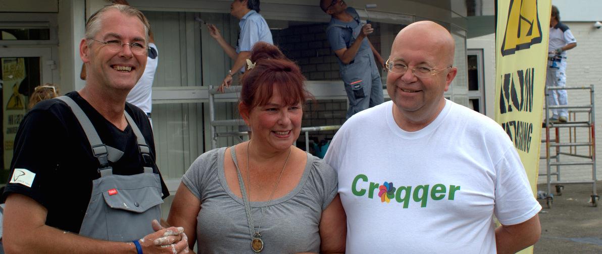 shareNL | Croqqer | founders | augustus 2014