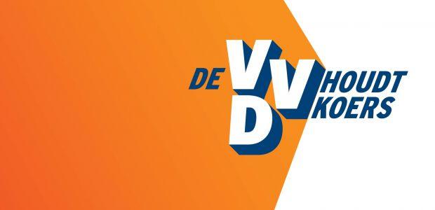 De VVD Houdt koers