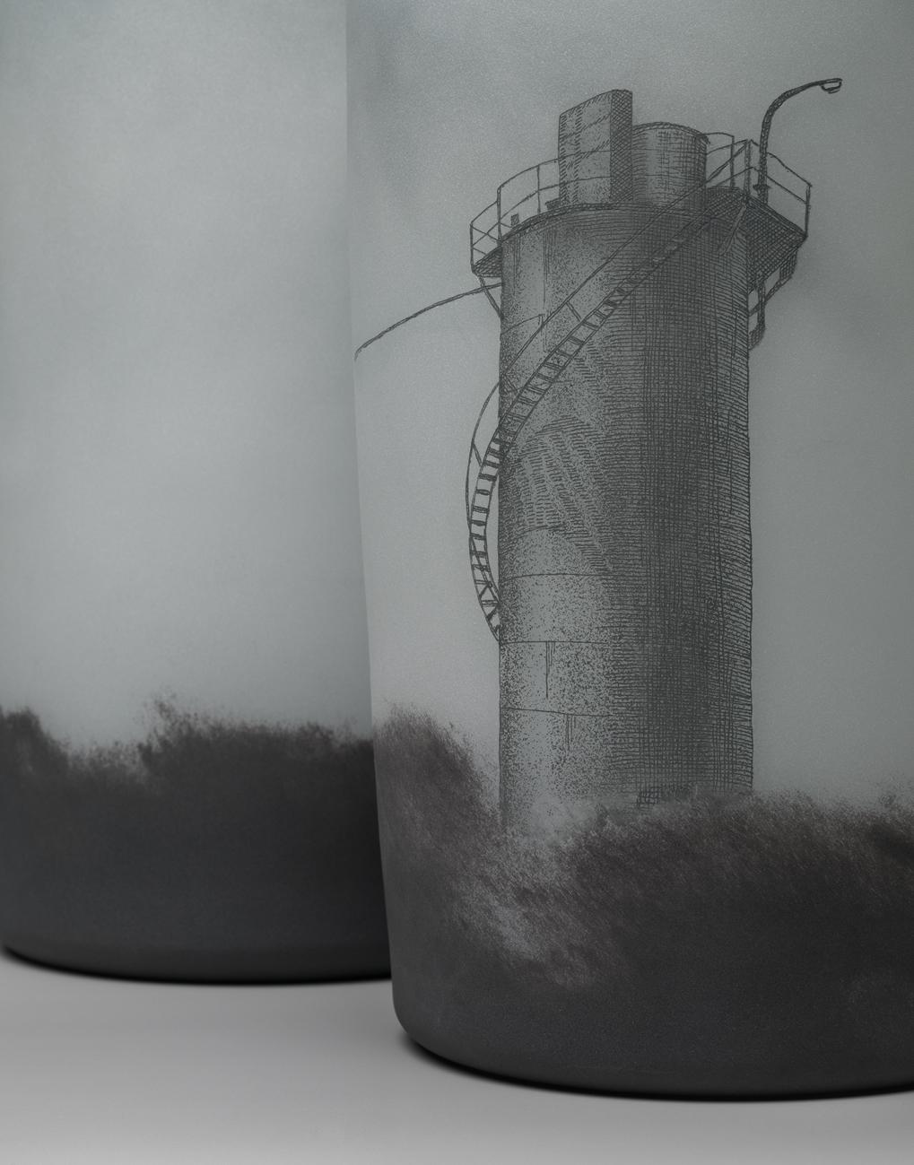 Water Pressure Series-1 -detail