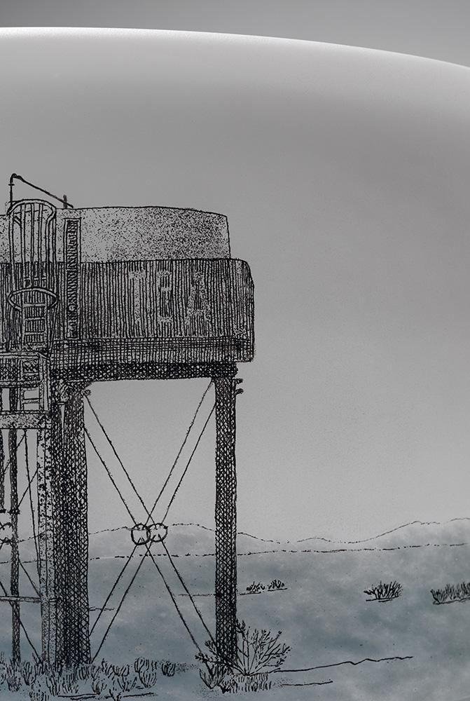Water Pressure Series-2 -detail