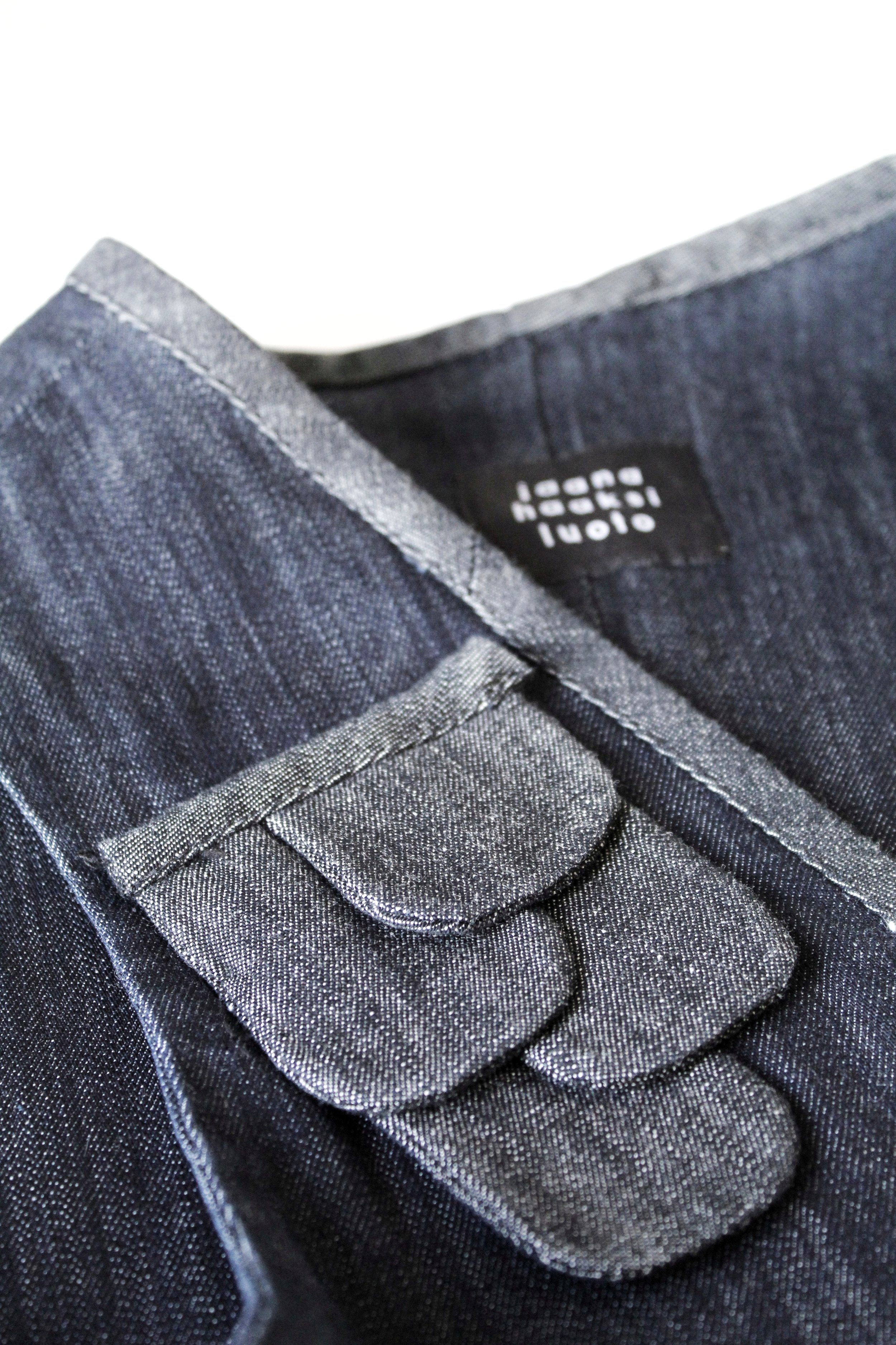 New Arrival:Denim Vest -