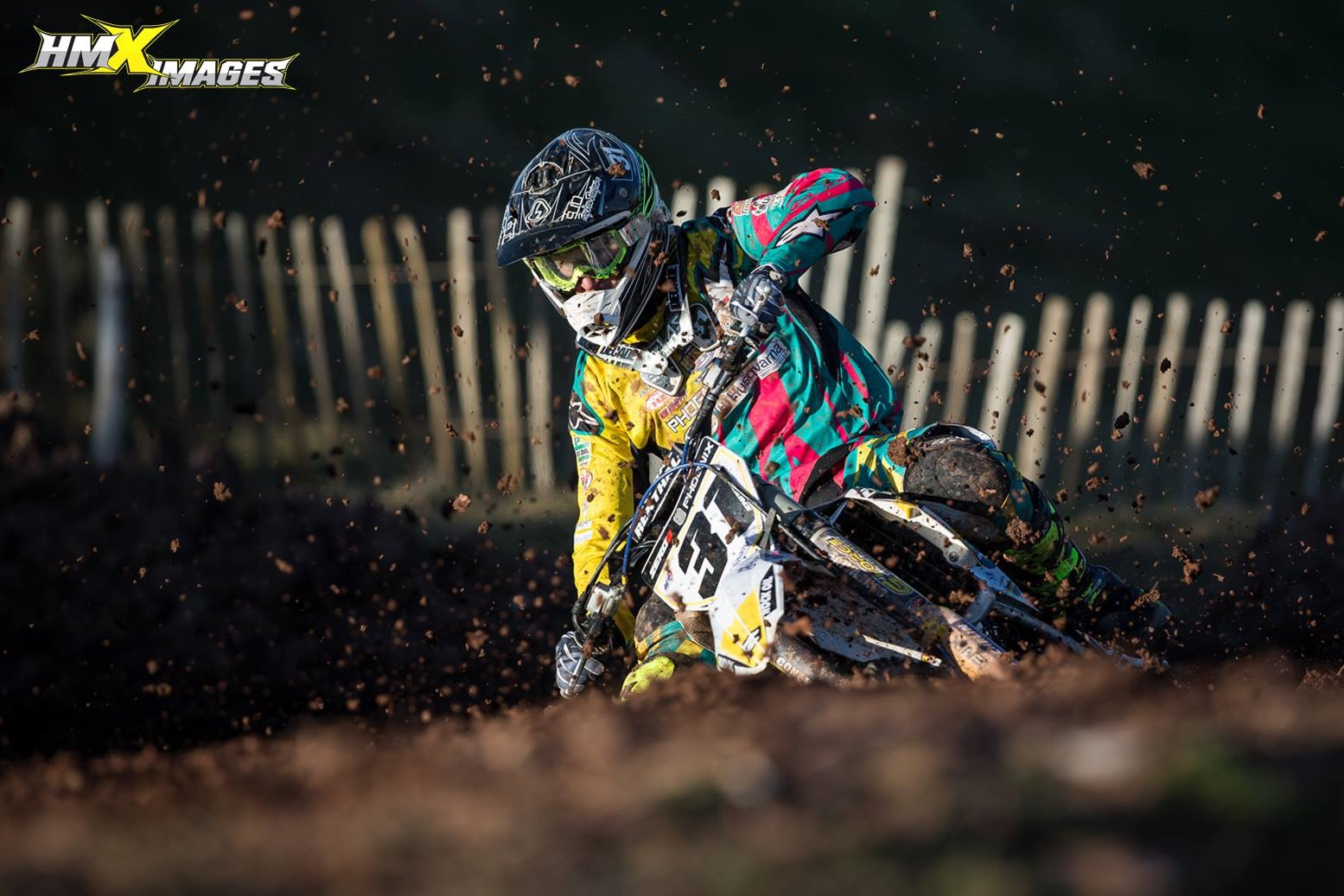 Alex Snow - 2015 Pheonix Tools Southwest Premier - Round 1