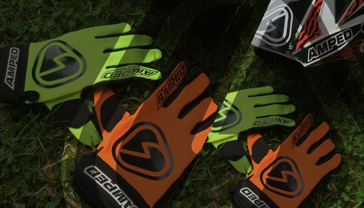 New Product   Symbol Flo Glove    View the Range