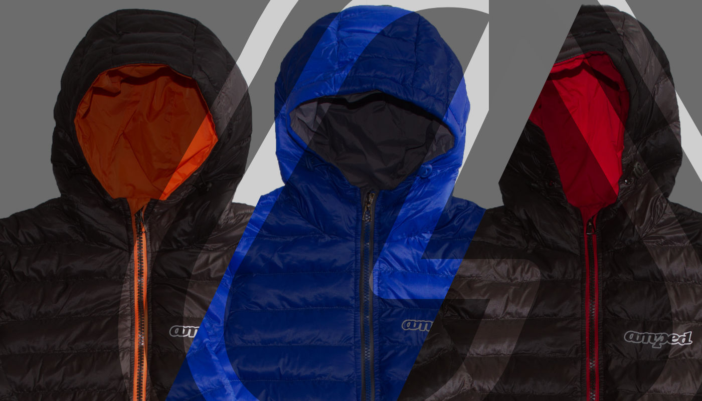 Winter Is Coming   Amped Puffer Jackets    Shop Now