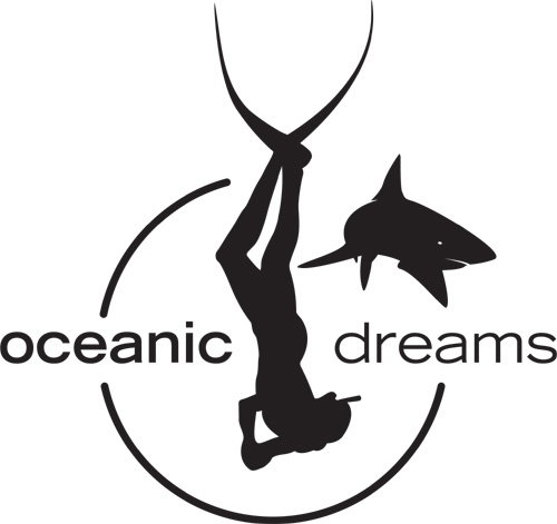 OceanicDreams logo by: Guto Nicolucci