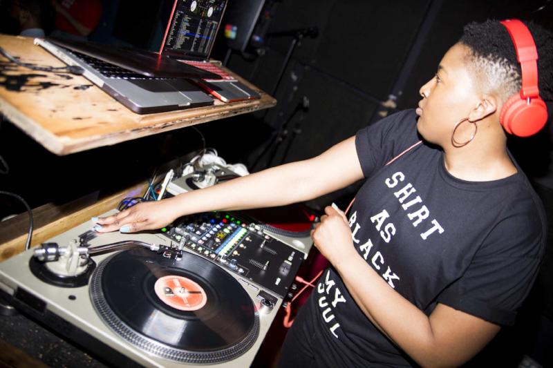 Need A DJ?    Book Twelve45