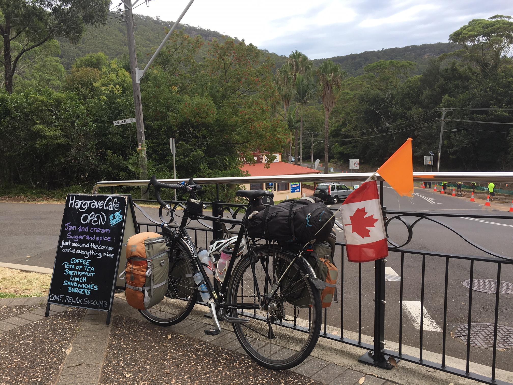 bike at Hargrave cafe.jpg