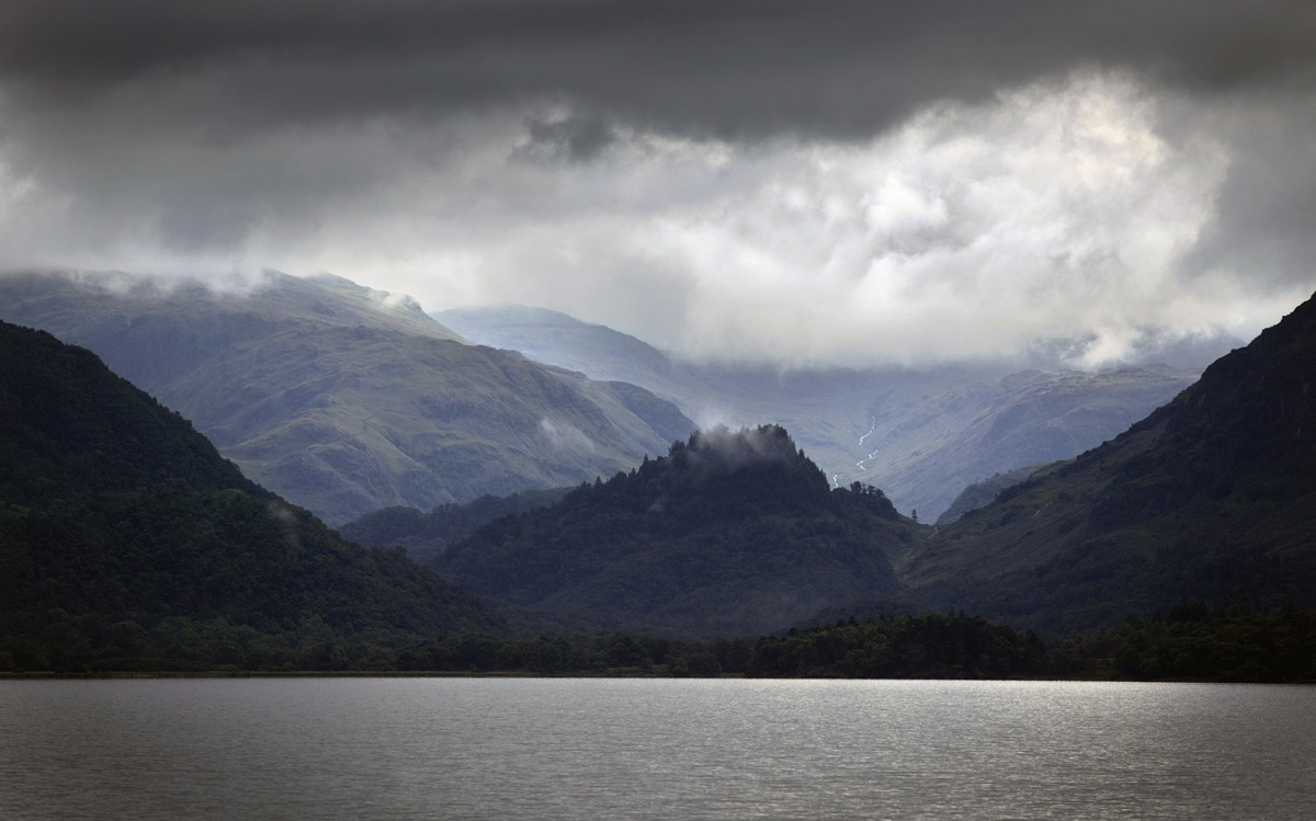English Lake District, Cumbria 1