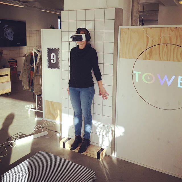 #Space10 #vrlab #vrvideo #360video #copenhagen