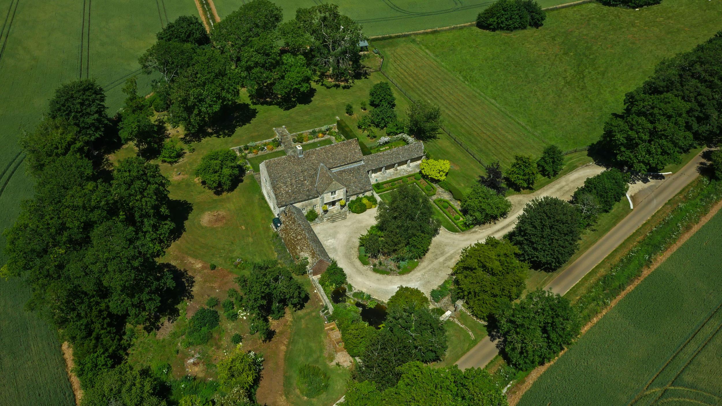 Property in Rodmarton