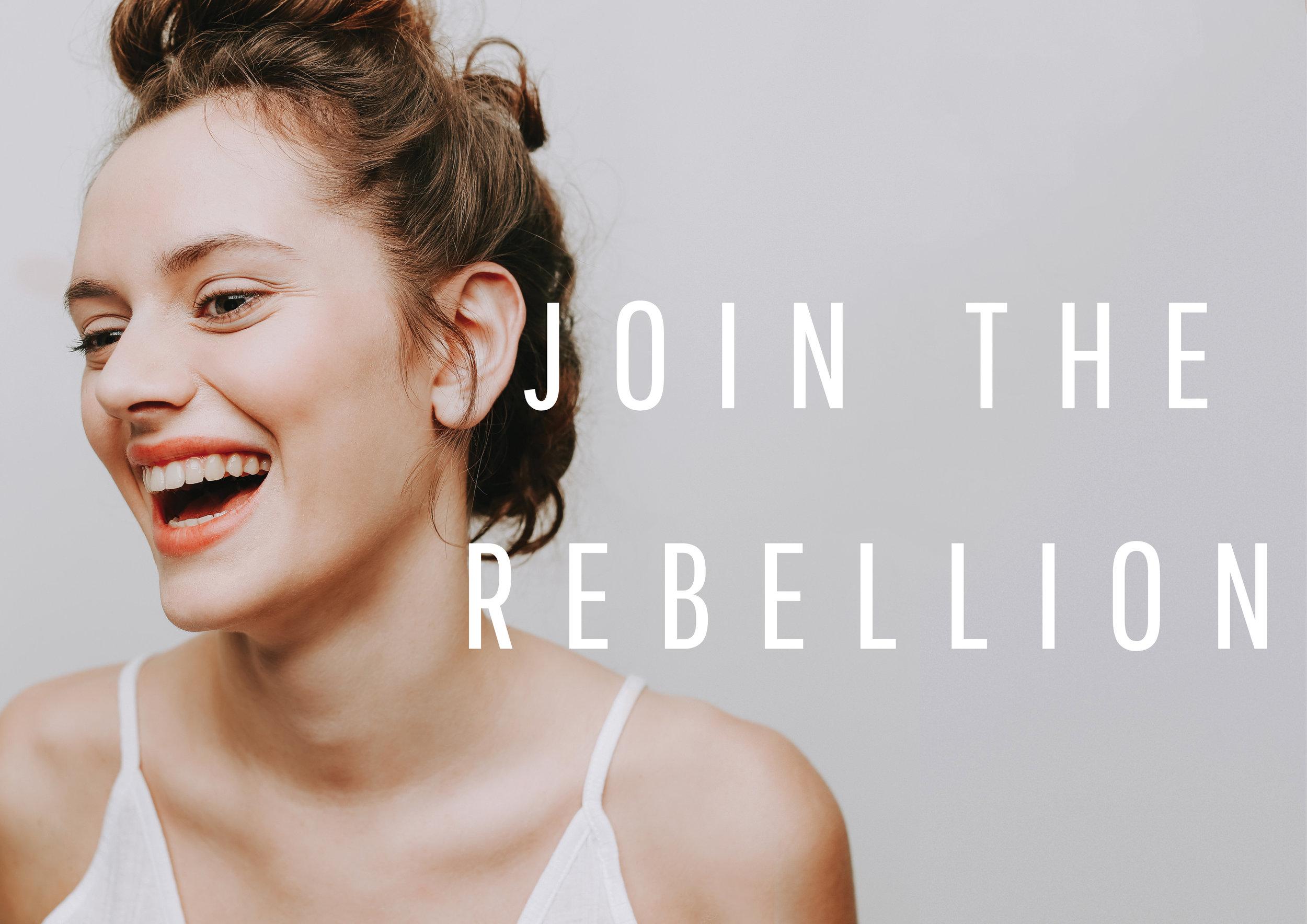 Join The Rebellion - Grace & green Lifestyle Advertising studio 6.jpg