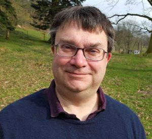 Revd Canon Guy Elsmore, Rector of St Luke in the City Team Parish 2005-2016