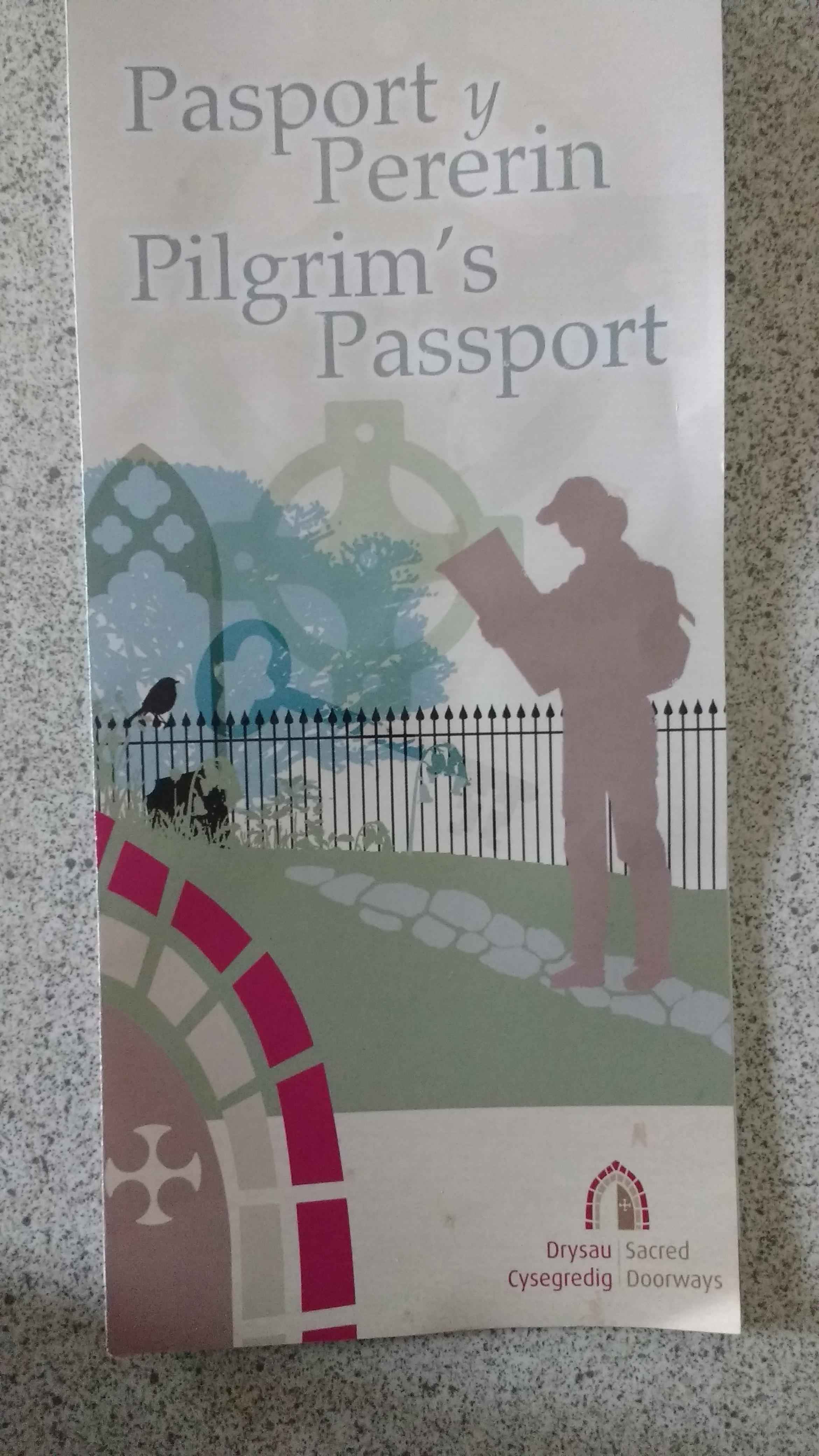 Pilgrim's Passport