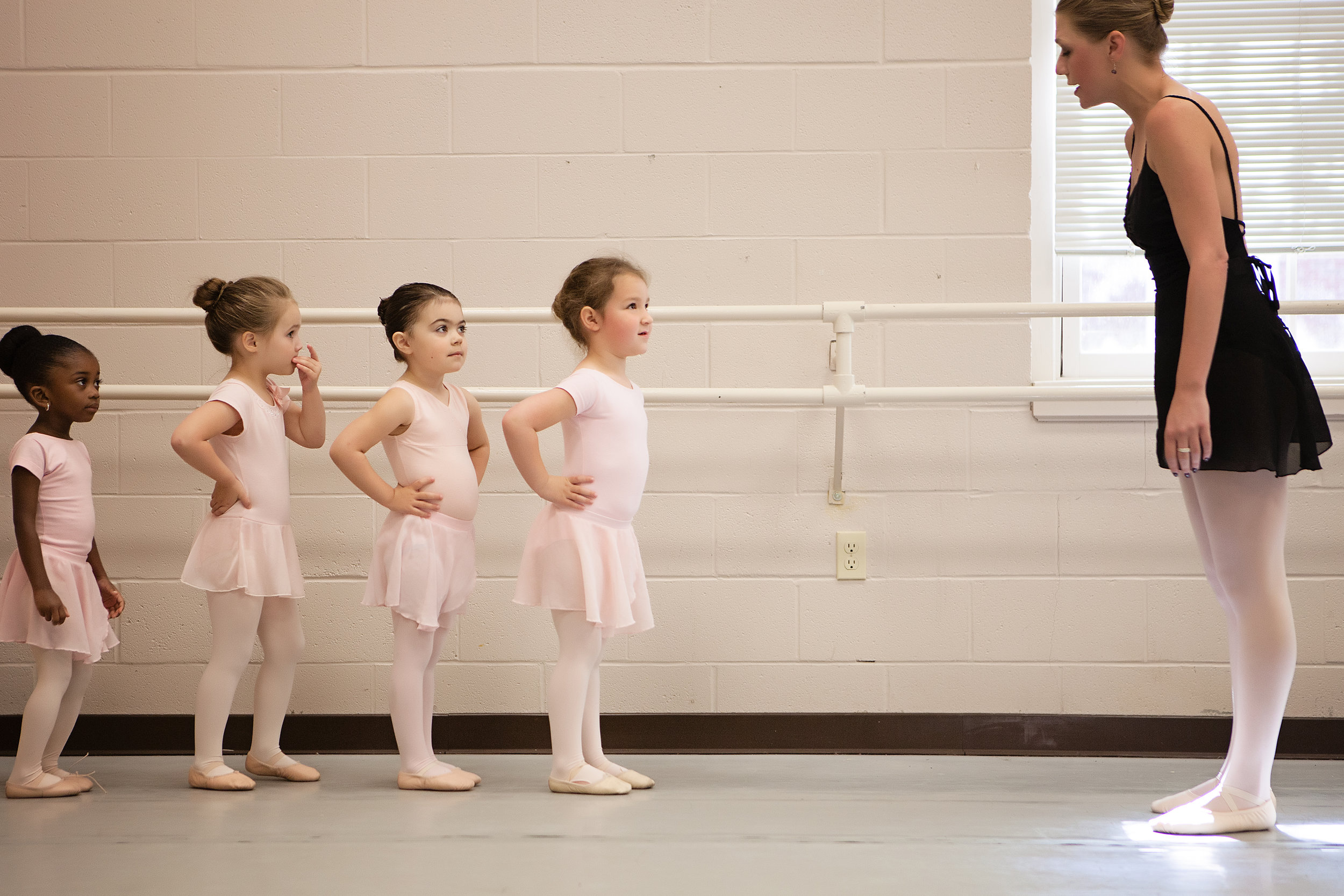 Roudnev Youth Ballet