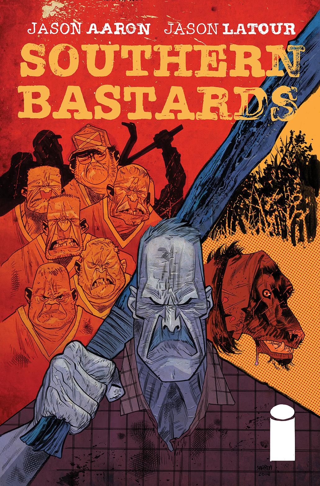 Super Skull Issue #26