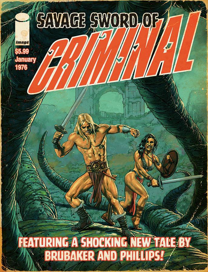 Super Skull Issue #28