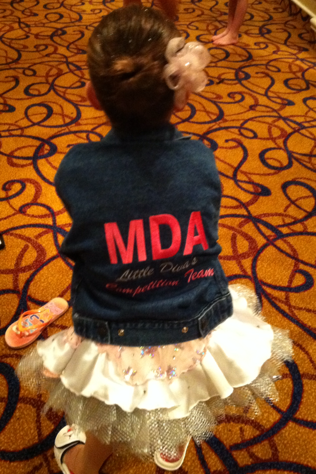 GiaNina at Starbound Comp with her MDA jacket.png