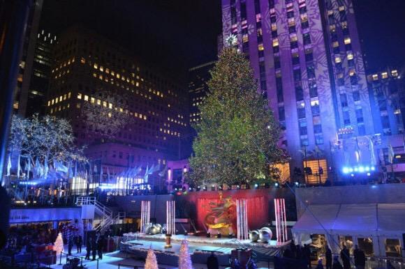 backgroun dpic of Rockefeller center 2014 show.jpeg