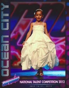 Gia Little Miss Starpower pageant 2012 Nationals OC.jpg