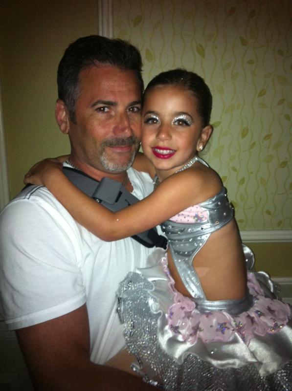 Daddy holding G after winning LM Starbound Cyberbaby.jpg