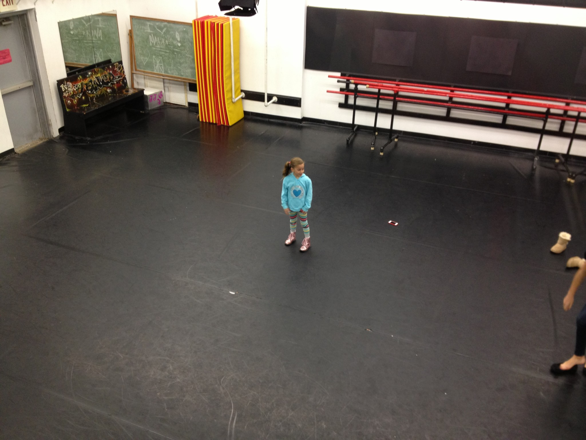 G getting instruction at ALDC from above 2013.jpg