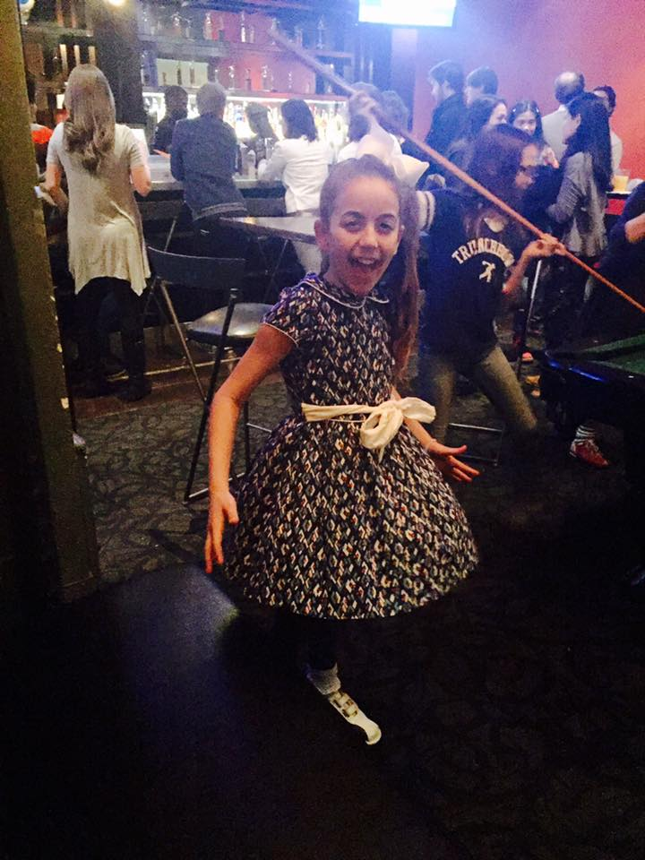 GiaNina showing off her dress at 3rd birthday party.jpg