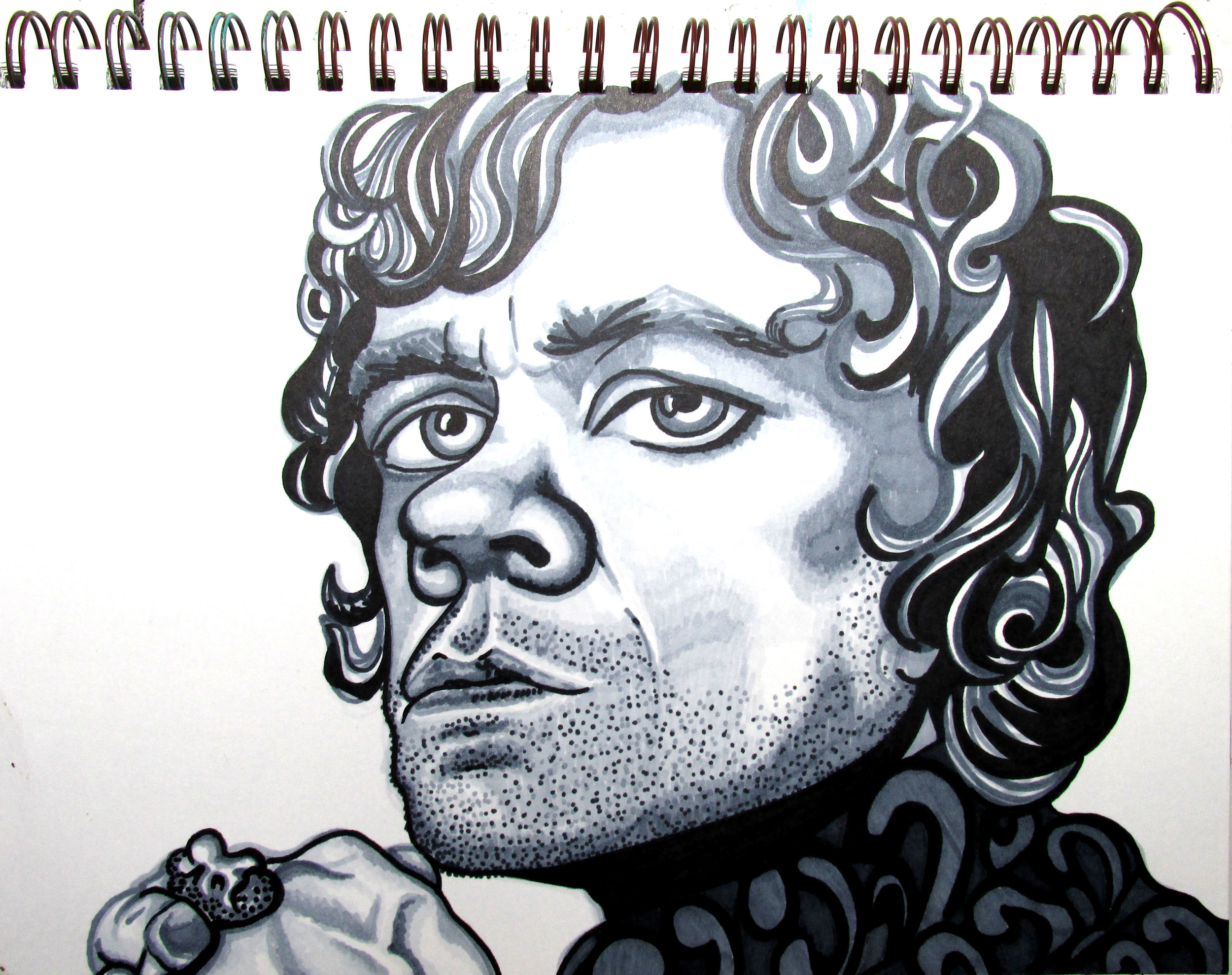 Tyrion Lannister, 2014