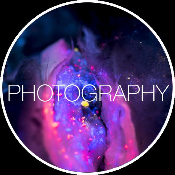 Bogi Fabian UV ultraviolett photography