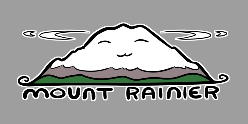 Mountain Buddy: Mount Rainier