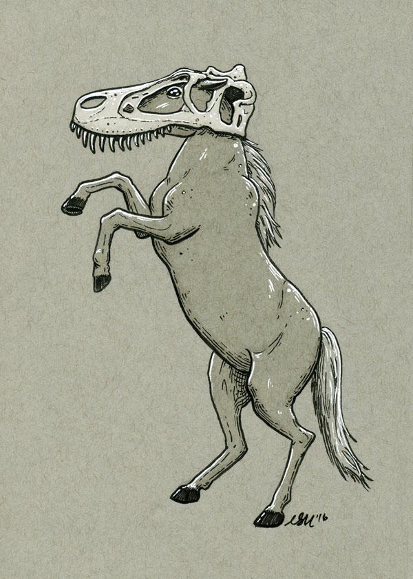 2016-inktober-gorgosaurus-horse.jpg
