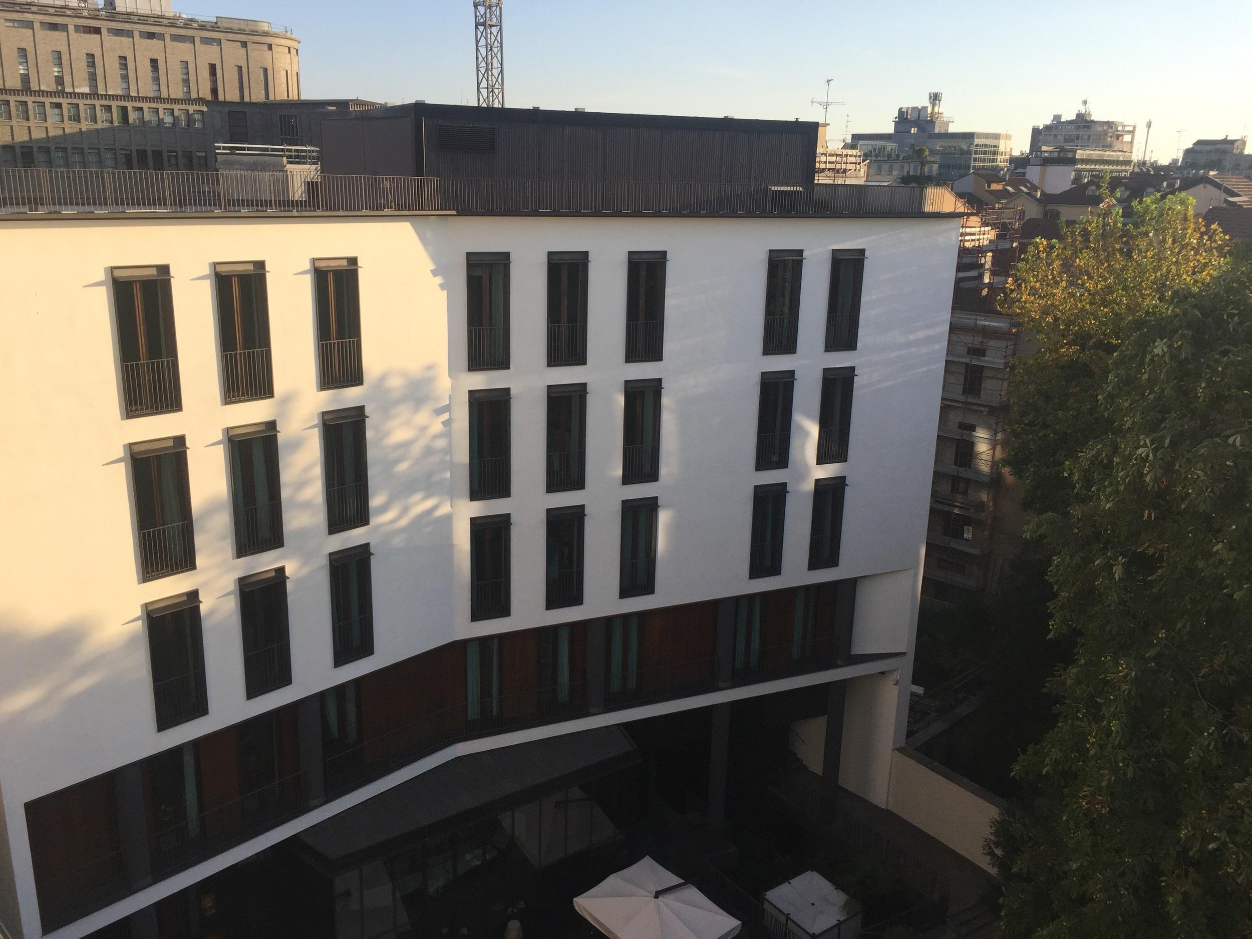 A Weekend At The Bulgari Suite Bulgari Hotel Milano