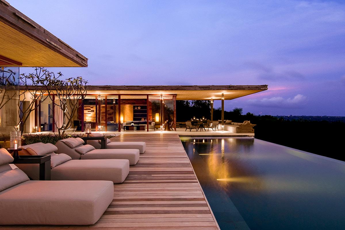 Copyright: Luxury Retreats - Uluwatu Hillside Bali