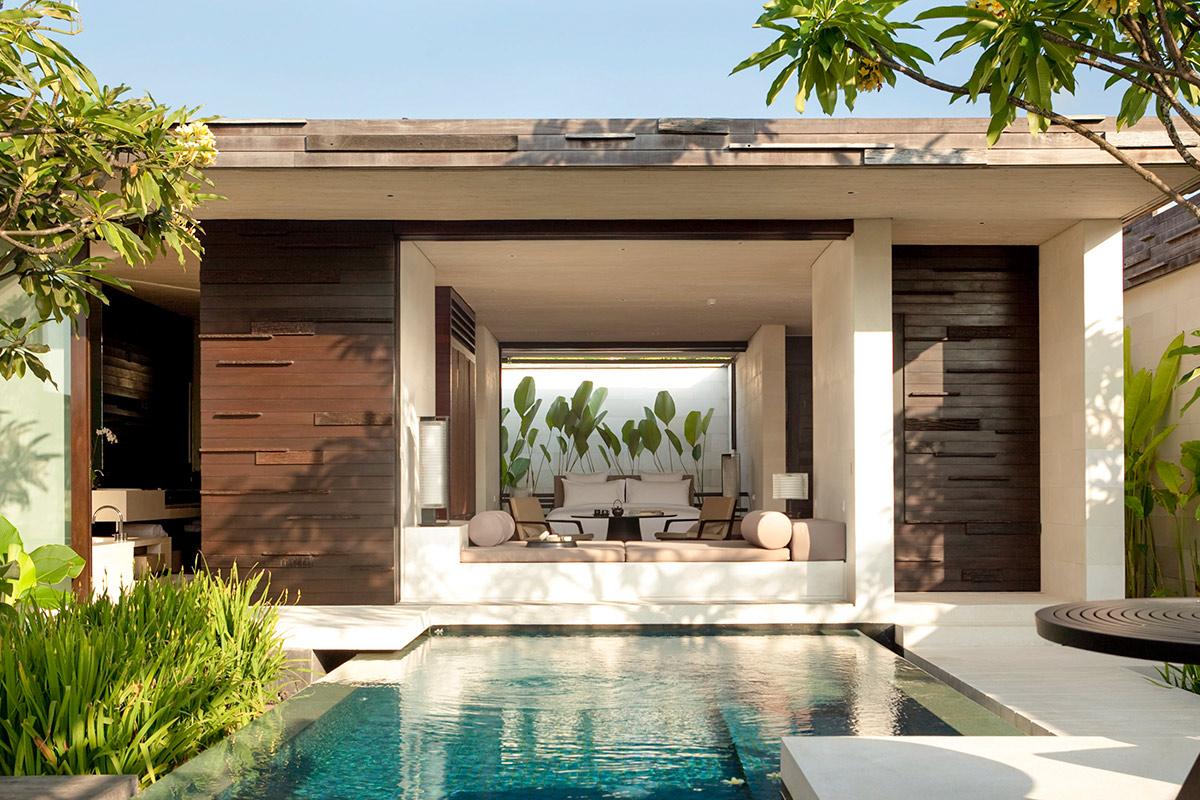 Copyright: Luxury Retreats - Uluwatu Cliffside Bali