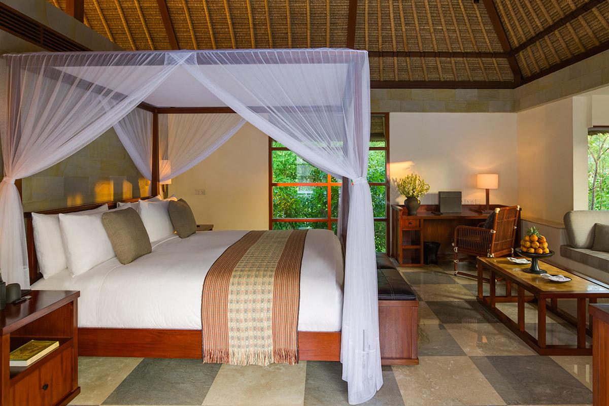 Copyright: Luxury Retreats - Amanusa Villa Bali