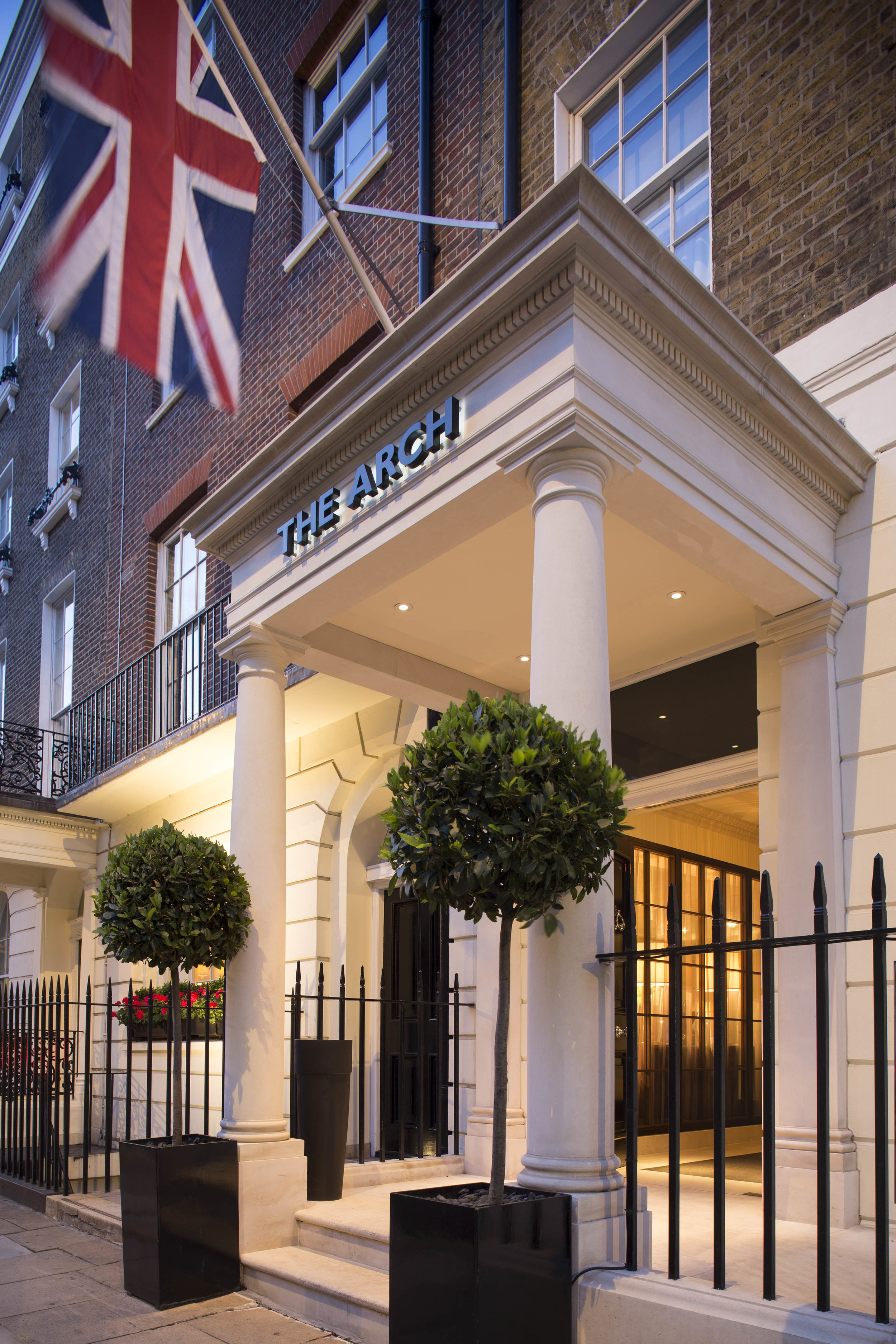 1. Exterior, The Arch London. Photography must be credited to The Arch London - Copy.jpg