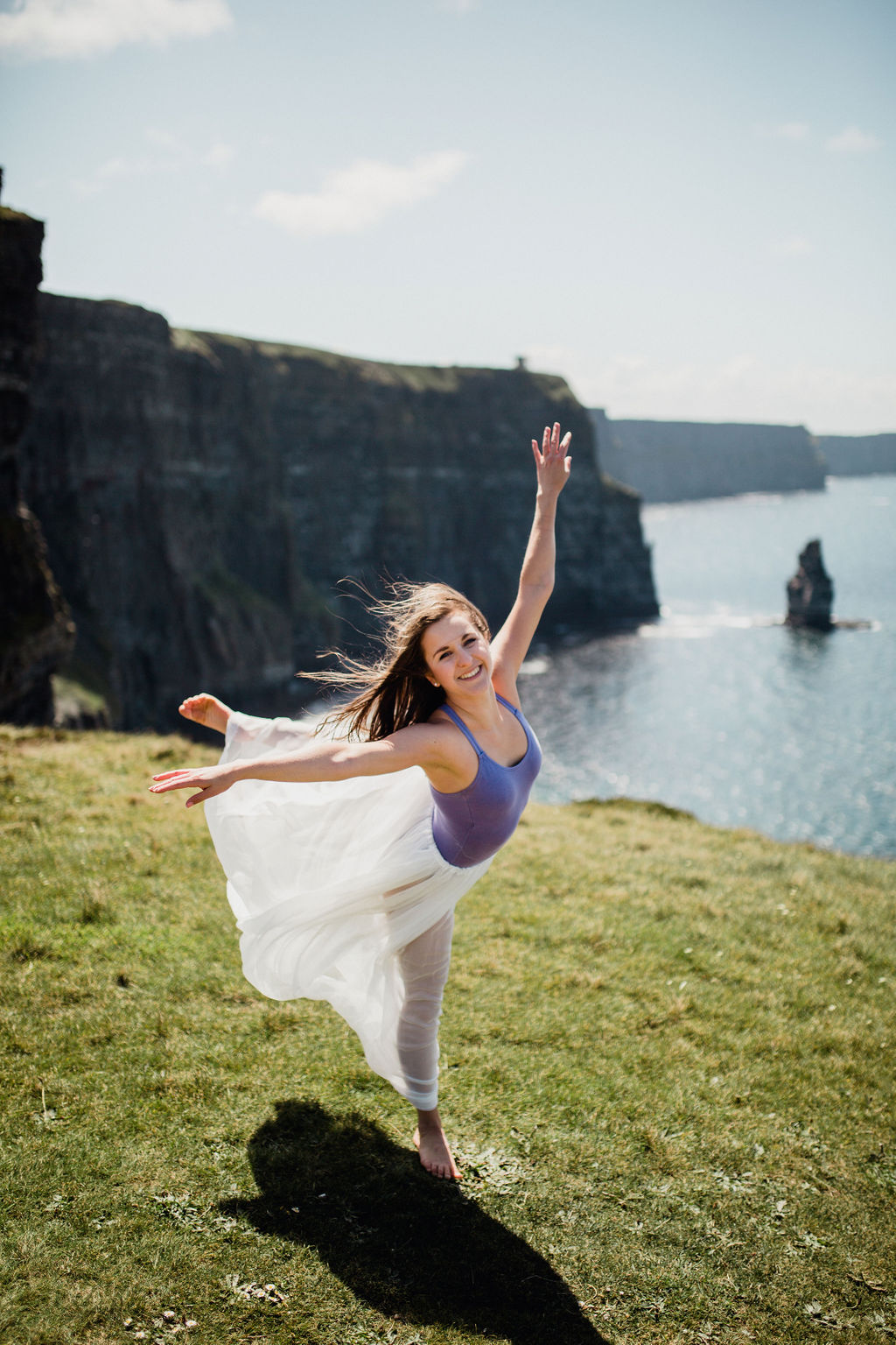 ireland studio rachel desjardins travel photography all rights reserved minnesota photographer lizcannor doolin cliffs of moher  dance dancing dancer modern ballet erin campagna