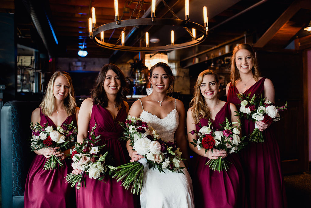 26 bride girls rachel desjardins studio wedding story telling moments photography kellermans event center minnesota bridal.jpg