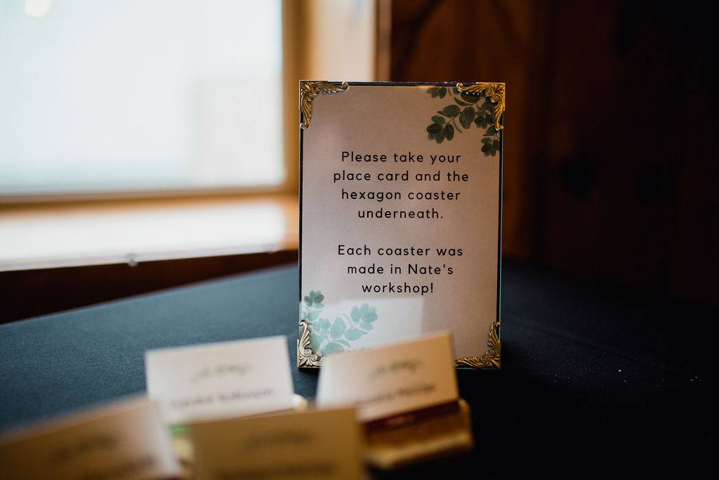 59 signage wedding day calligraphy ceremony rachel desjardins studio wedding story telling moments photography kellermans event center minnesota emotional.jpg