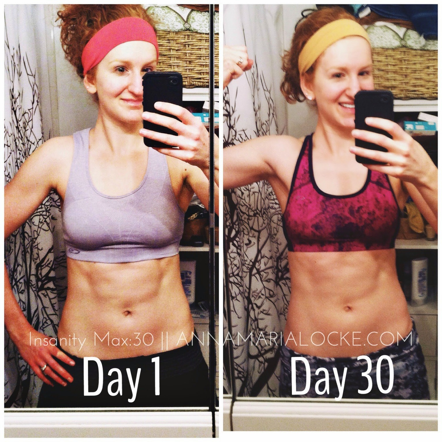 how Insanity Max:30 changed my life (confessions of a Shaun