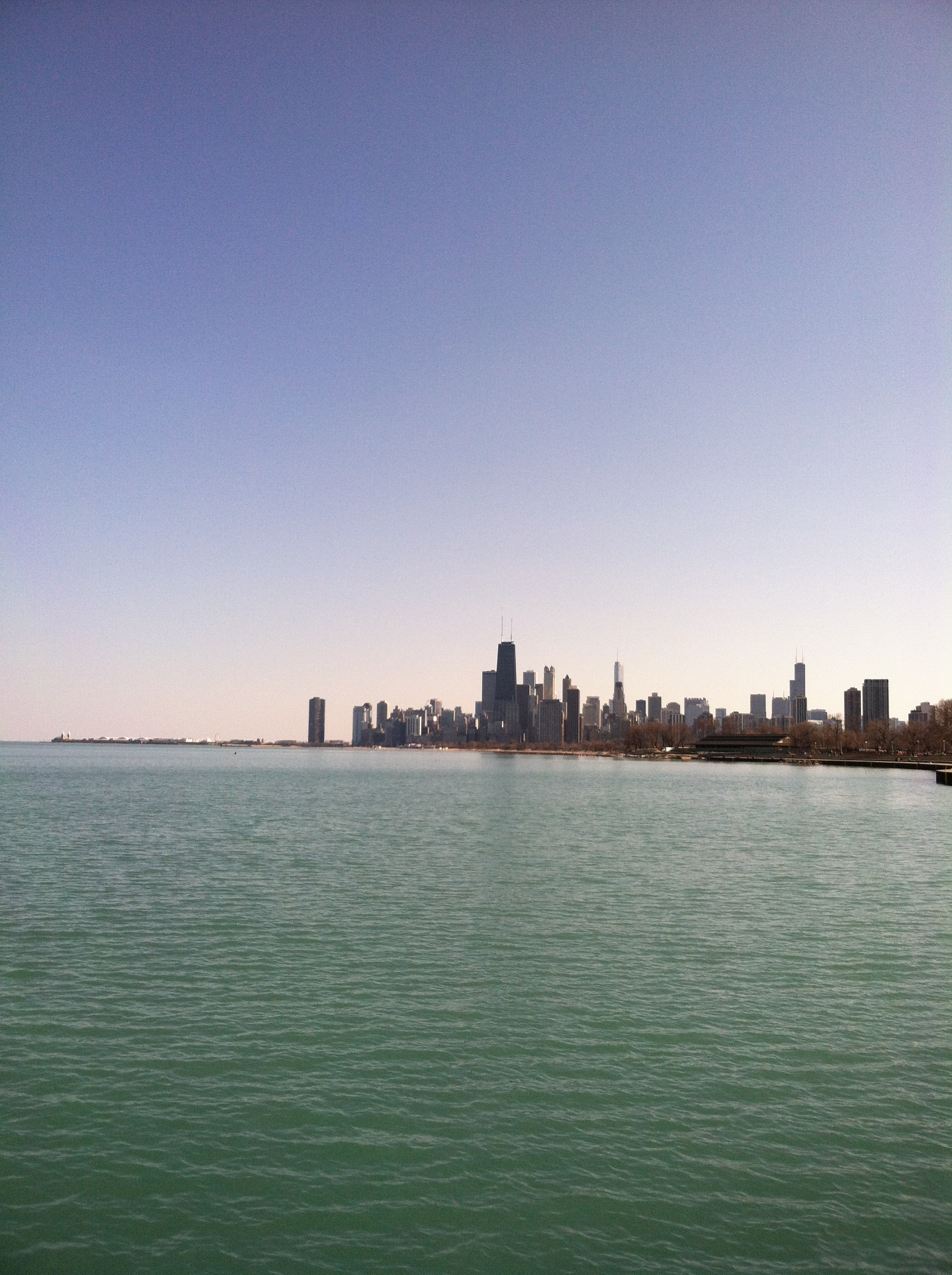 chicago guide diversey harbor